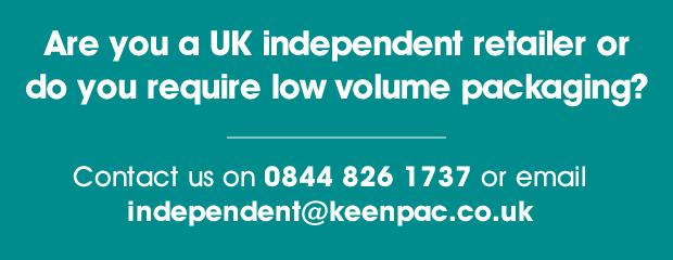 Keenpac Independent Retailers