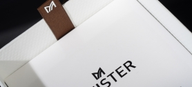 Meister Ring Box - - Jewellery Boxes